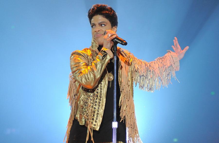Prince gra \