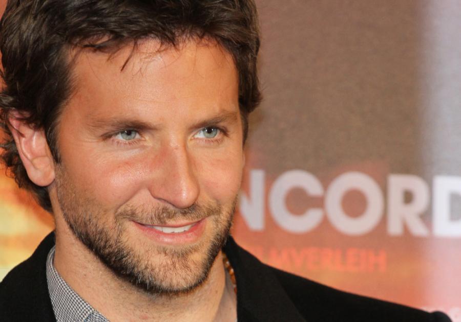 Bradley Cooper zagra szefa kuchni