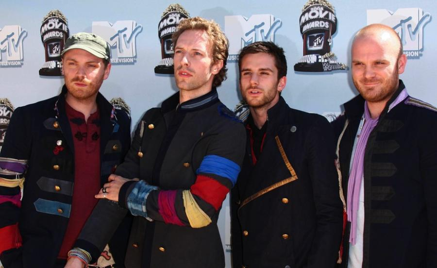 Coldplay musi odpocząć