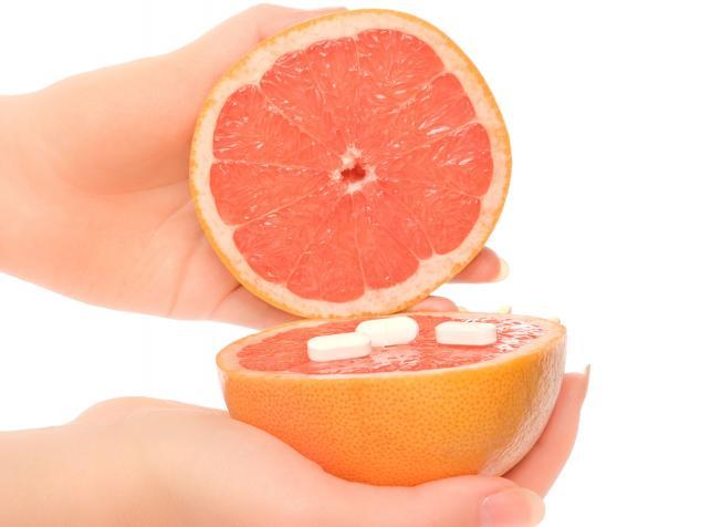Czy witamina C pomaga w leczeniu grypy?