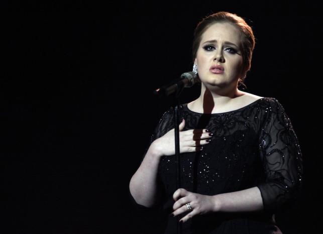 Adele najlepsza od dwóch lat