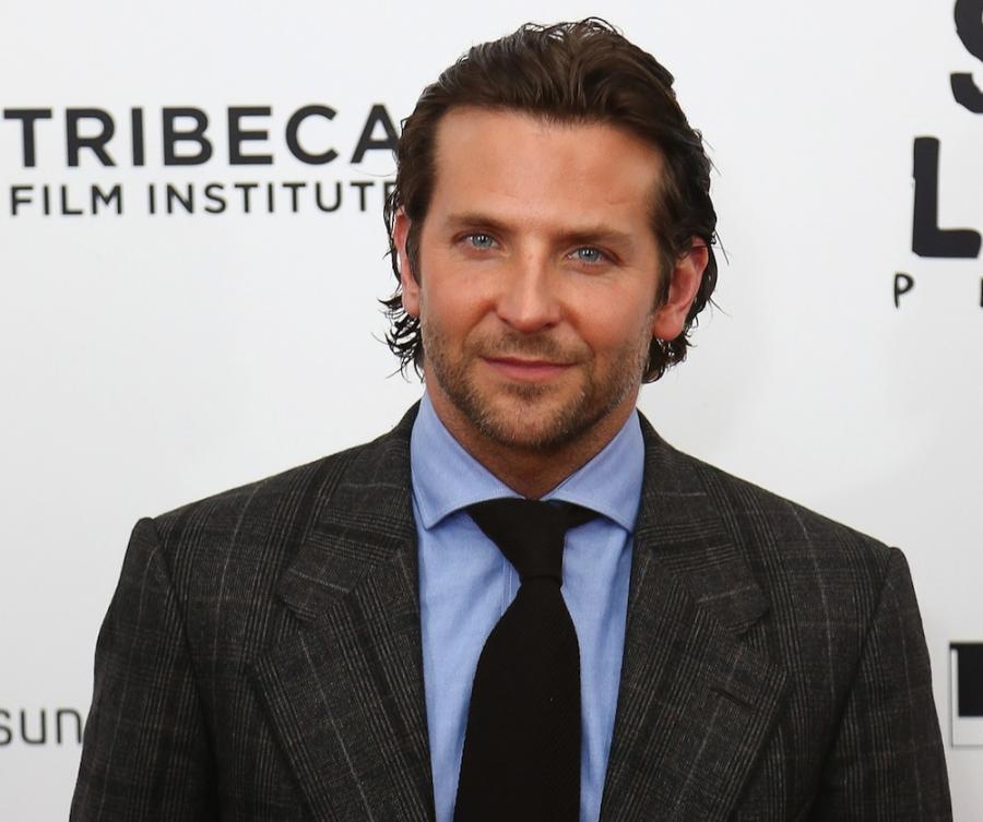 Bradley Cooper chciałby sprawdzić się w roli superbohatera