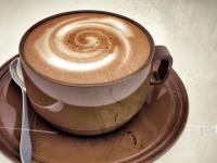 5 powodów, dla których warto pić gorącą czekoladę