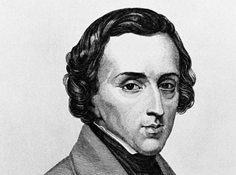 Polska chwali się Chopinem w Cannes
