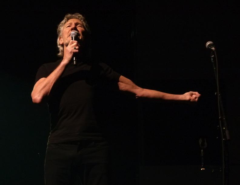 Roger Waters nie wróci do Pink Floyd