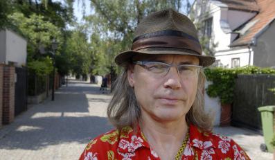 Kamil Sipowicz o