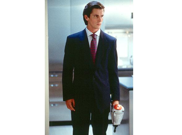 Christian Bale w \