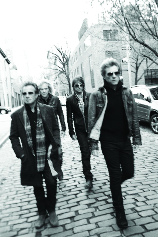 Bon Jovi zagra 19 czerwca w Gdańsku