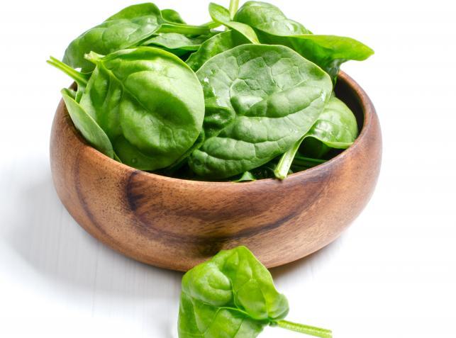 Zielone źródło zdrowia
