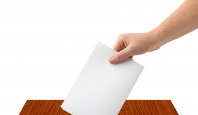 Na PiS chce głosowac 30 porc. wyborców