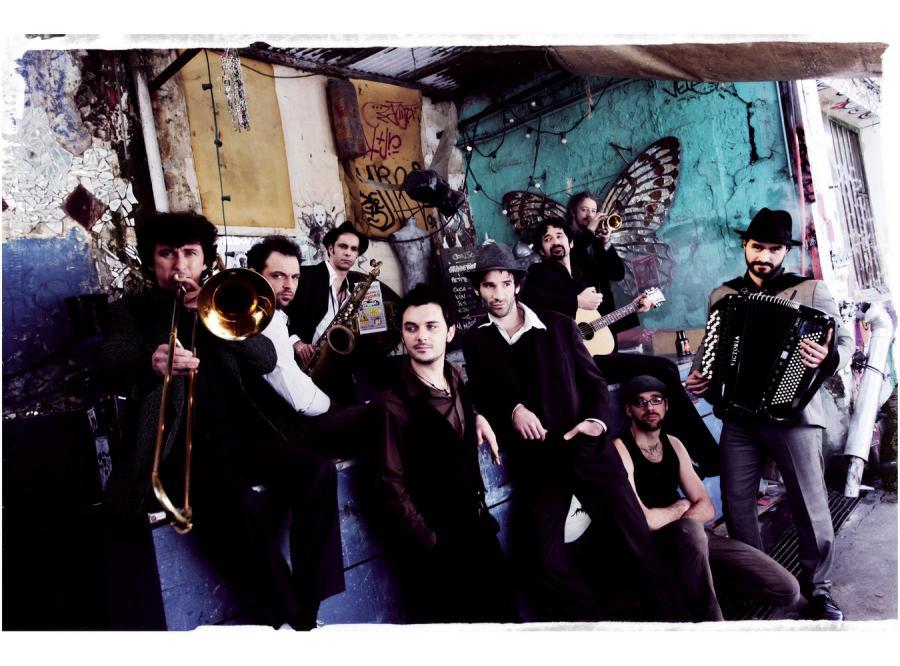 Babylon Circus wraca na koncerty do Polski