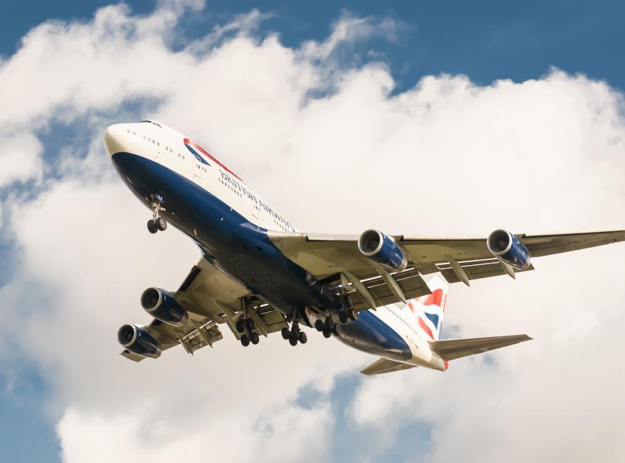 Lotnisko Heathrow drastycznie podnosi opłaty