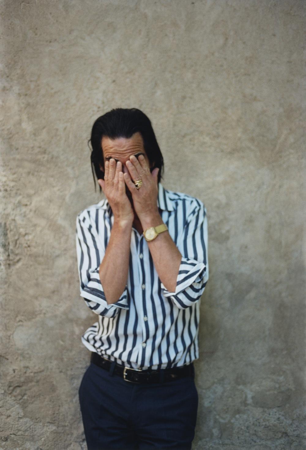 Nick Cave będzie gwiazdą Heineken Open\'er Festival