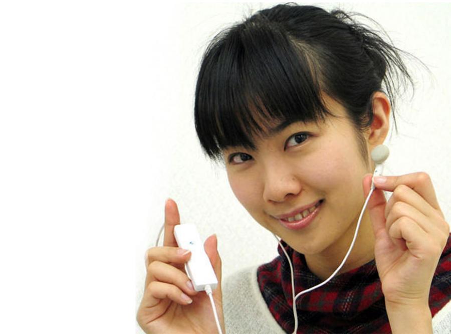 Niedrogie słuchawki wyciszą świat