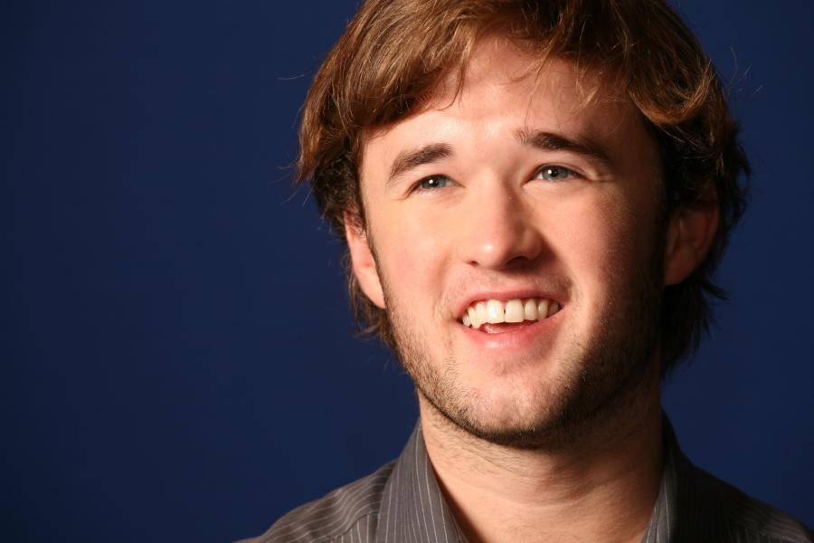 Haley Joel Osment 2008