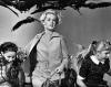 """Tippi Hedren w filmie """"Ptaki"""""""