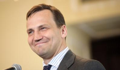 Sikorski: Tarcza antyrakietowa w Rosji? OK