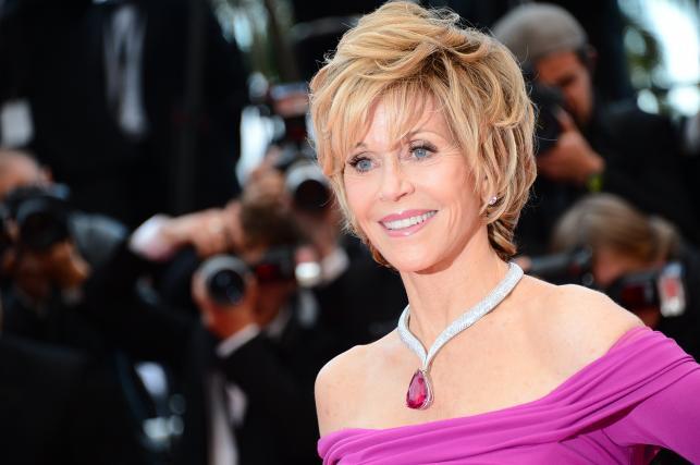 Wiecznie młoda Jane Fonda