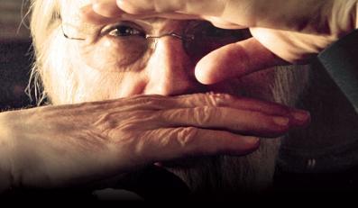 """""""Michael Haneke. Zawód: reżyser"""" zawdzięcza swoją klasę samemu bohaterowi"""