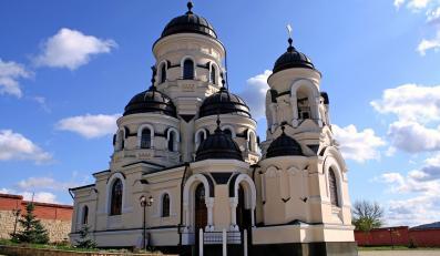 Mołdawia. Mała i piękna