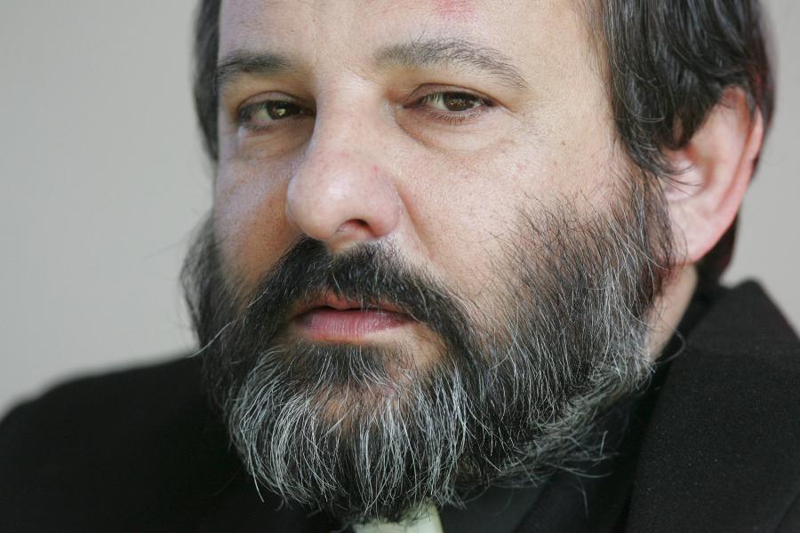 Tadeusz Isakowicz-Zalewski