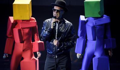 Pet Shop Boys wystąpią w Polsce