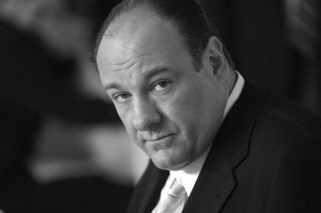 James Gandolfini (1961 – 2013)