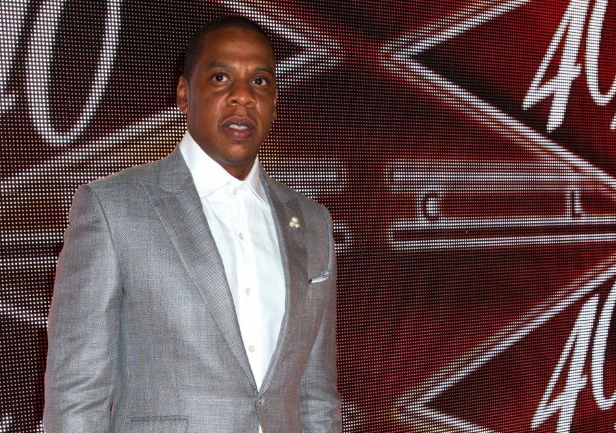 Jay-Z wydaje \