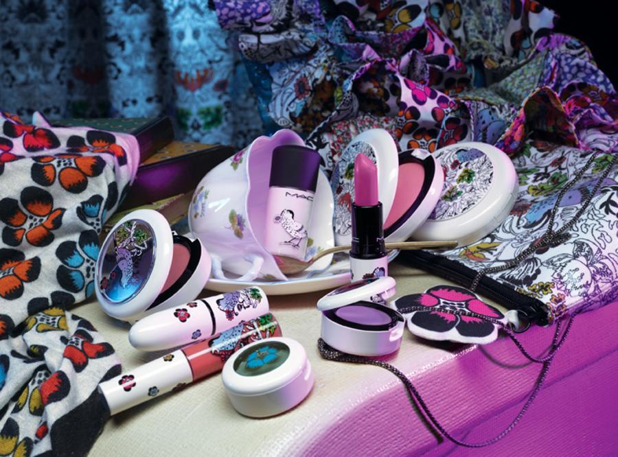 Kosmetyki MAC