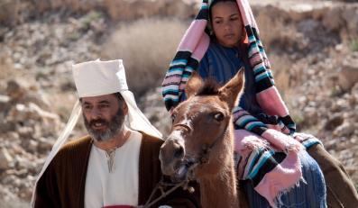 """""""Maryja, matka Jezusa"""" jest opowieścią o silnej kobiecie"""