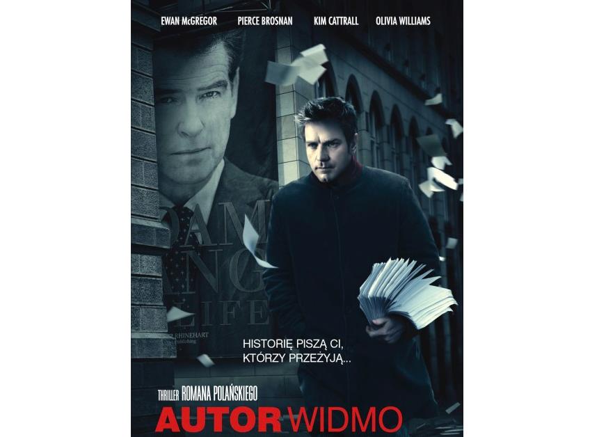 Plakat filmu \