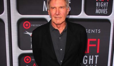 """Harrison Ford w obronie """"Gry Endera"""""""
