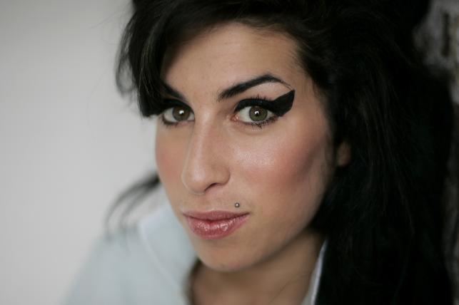 Amy Jade Winehouse odeszła 23 lipca 2011 roku