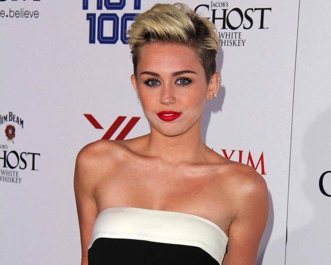 Miley Cyrus szykuje \