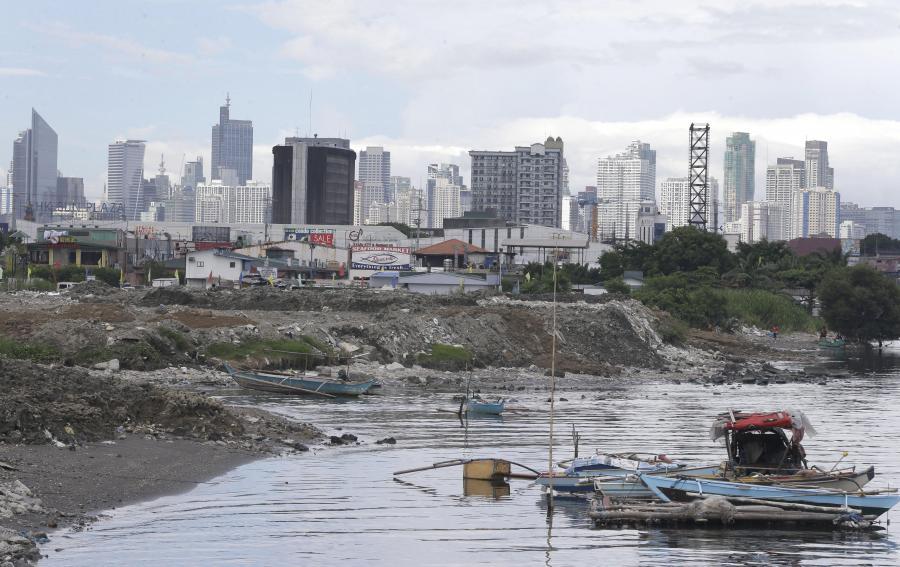 Zatoka Manilska