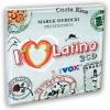 """1. Różni wykonawcy – """"Marek Sierocki przedstawia: I Love Latino"""""""
