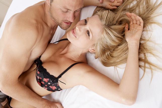 Po czym poznasz, że mężczyzna ma zadatki na seksoholika?