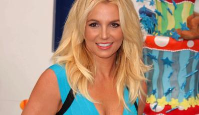 """Britney Spears wypuściła wcześniej """"Work Bitch"""""""