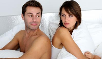 Dzięki estrogenom mężczyzna ma większą ochotę na seks