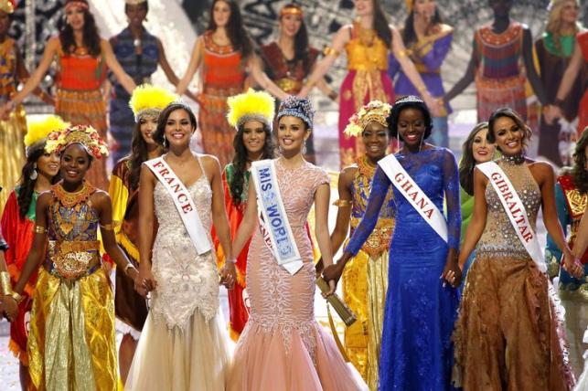 Miss Świata 2013