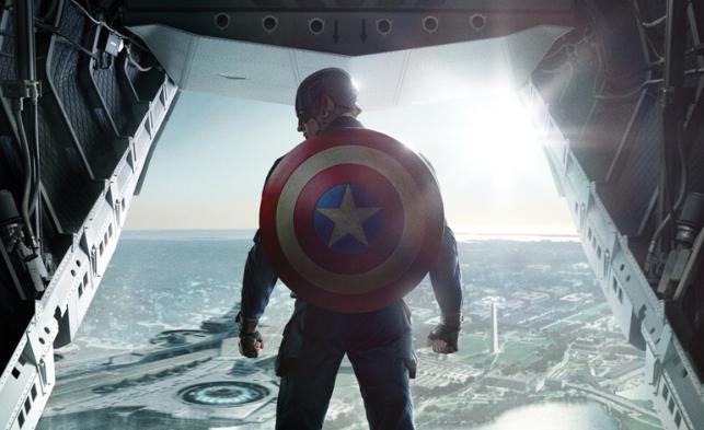 """""""Captain America: Zimowy żołnierz"""" wraca do akcji"""