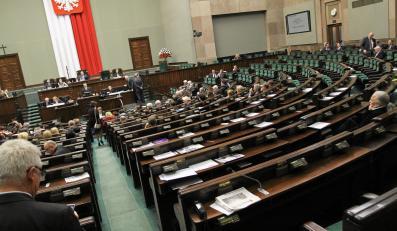 Sejmowa debata w sprawie sześciolatków