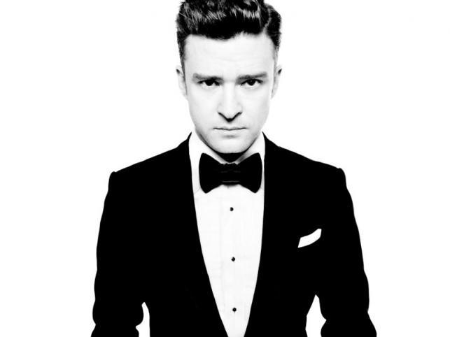 Justin Timberlake –sławny, zdolny i przystojny