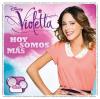 "1. Muzyka filmowa – ""Violetta: Hoy Somos Mas"""