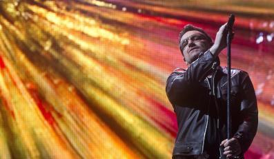 """U2 prezentuje """"Ordinary Love"""""""