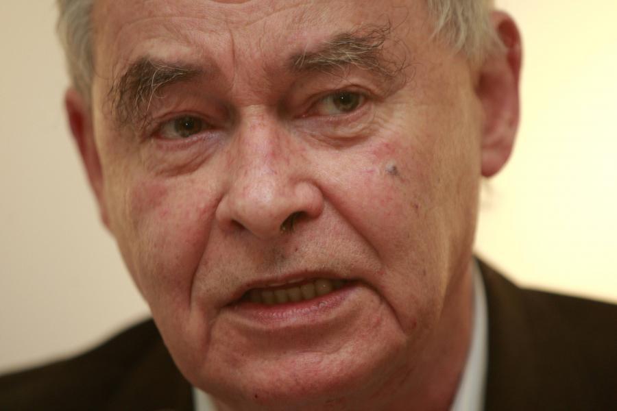 Prof. Marcin Król