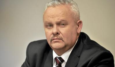 Mirosław K., były marszałek województwa podkarpackiego