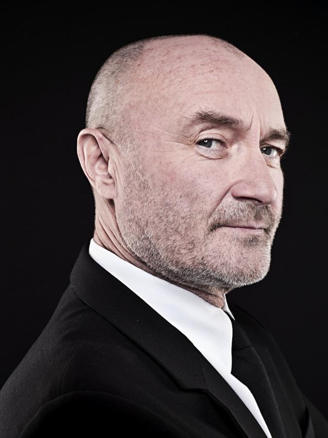 Phil Collins chce wrócić do muzyki