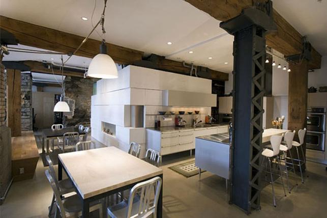 jak urz dzi lotf mieszkanie w magazynie i fabryce coraz popularniejsze zdj cie 8 galeria. Black Bedroom Furniture Sets. Home Design Ideas