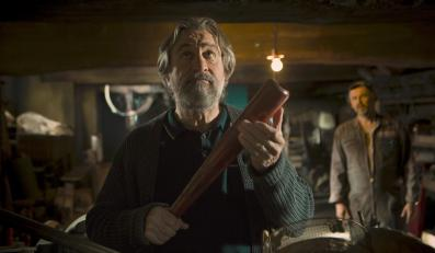 "Robert de Niro ma tu jeszcze ""Porachunki"""